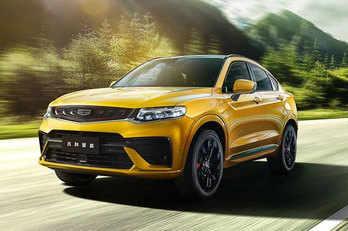 Luxury cars News - Latest luxury cars News, Information