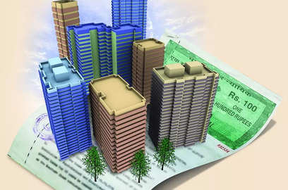 ghaziabad 22 builders pulled up over non registry of flats