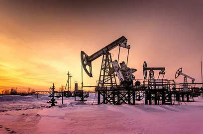 global crude oil prices will not decline until 2023 world bank