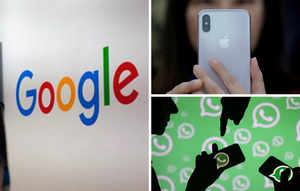 iPhone: Google cracks the code, reveals how an 'implant