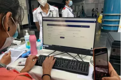 govt co win software robust can handle 50 lakh vaccinations a day