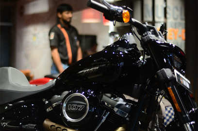 harley close to deal with india s hero after stopping local manufacturing sources