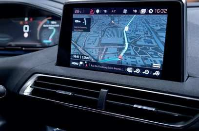 here technologies offers to meet the growing need of smart solutions for connected vehicles in india
