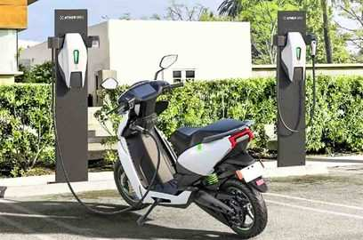 high fuel prices subsidies push ev sales to record levels in july