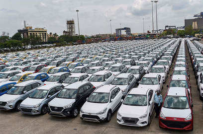 high taxes hitting demand affordability say auto cos