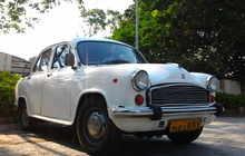 Hindustan Motors rises on Ambassador brand sale