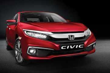 Honda Cars India News Latest Honda Cars India News Information