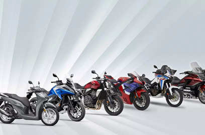 honda motorcycle fy21 profit drops 87 to rs 152 crore lowest in six years
