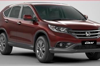 Honda Latest Models >> Honda Cr V News Latest Honda Cr V News Information