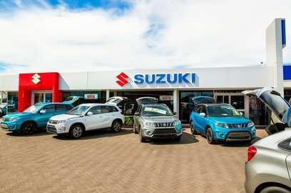 how suzuki plans to defend its 50 market share in india
