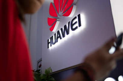 huawei bags rs 300 crore network contract from bharti airtel