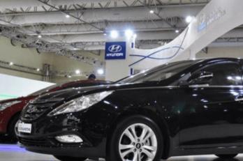 Hyundai motor india News - Latest hyundai motor india News
