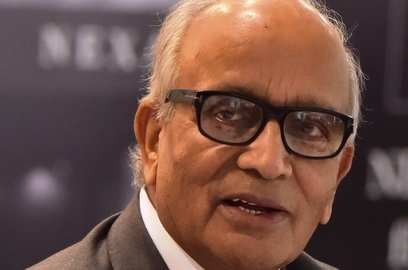 if we want to make in india we must be competitive on the global stage says r c bhargava chairman maruti suzuki india