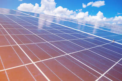 ifc proposes 50mn debt finance for thar surya solar power project