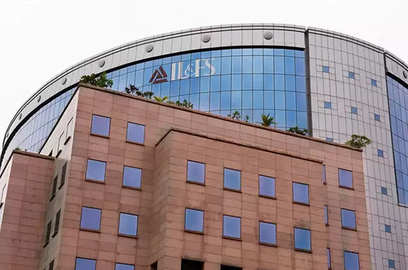 il fs expects bkc headquarters gift city towers sale to fetch over rs 1 350 crore