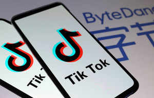Tiktok In Bid For Tiktok Microsoft Flexes Its Power In Washington Telecom News Et Telecom
