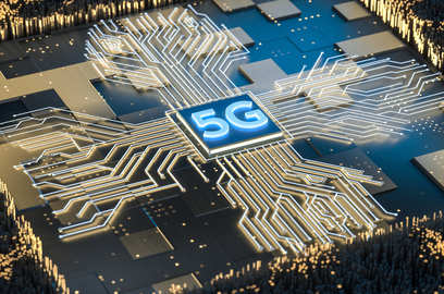 in depth all that glitters is 5g spectrum