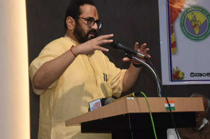india aims to be a key player in 1 5 trillion global semiconductor market rajeev chandrasekhar