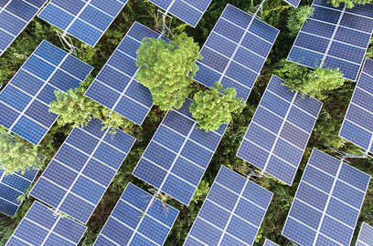 india an achiever in solar power growth among 80 member countries isa