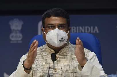 india expects participation of global oil majors in bpcl bidding oil minister dharmendra pradhan