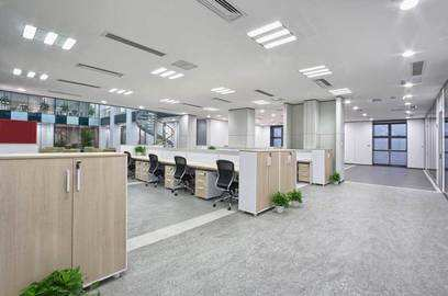 india office markets fit out costs most economical in asia pacific report