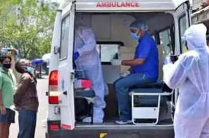 india sees lowest weekly covid cases in 8 months