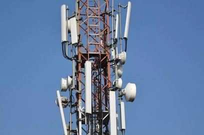 indus towers fy4q net profit up 38 on year