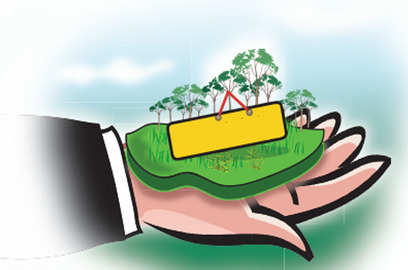 investors exit as land prices soar in hyderabad s it corridor
