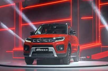 maruti not to get vitara brezza produced at toyota plant to replace it with another model