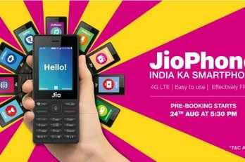 4g feature phone News - Latest 4g feature phone News, Information