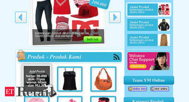 E-commerce portal based in Gurgaon launches hybrid business model