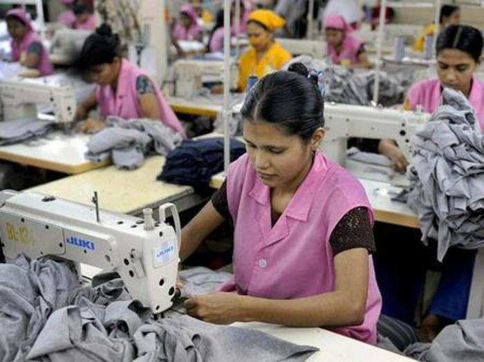 recent unrest in garment sector in bangladesh and impact on economy