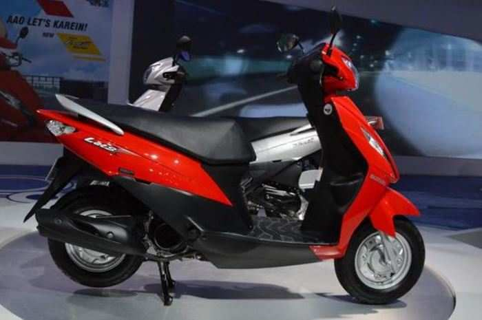 new car launches in keralaSuzuki Motorcycle launches LETs scooter in Kerala Auto News ET Auto