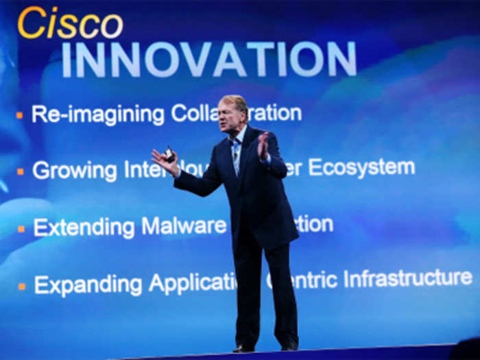 innovation at cisco Cisco's innovation centers serve as hubs for open innovation, bringing together communities of customers, partners, start-ups, accelerators, governments, universities and research communities to foster the exploration and development of new technologies.