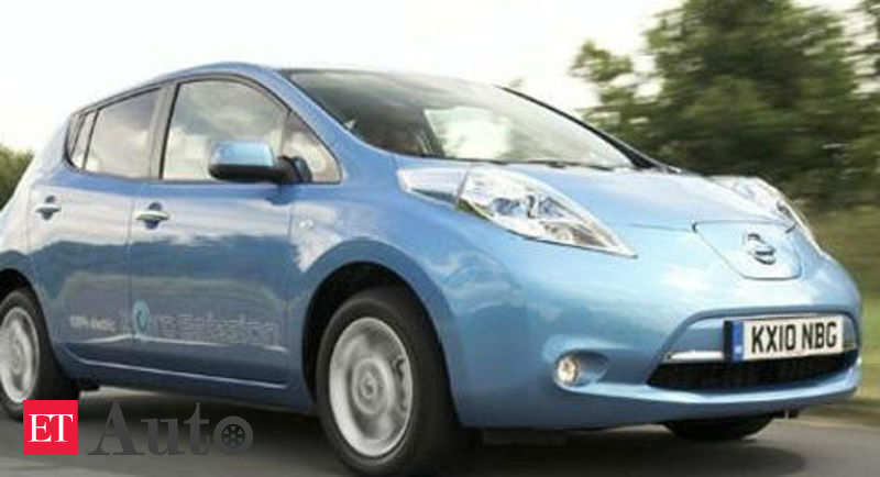 Soon, electric wires to charge your cars, Auto News, ET Auto