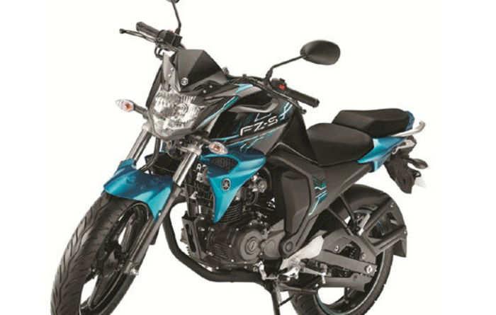 2014 Yamaha FZ-S Version 2.0: Gallery Review @ ZigWheels