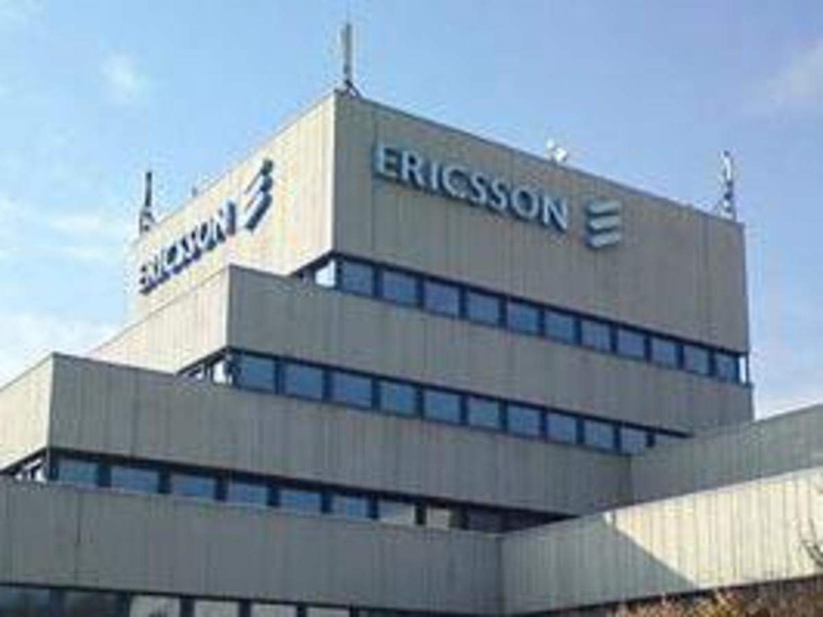Ericsson opens 4th Global Network Operations Center site in Kolkata