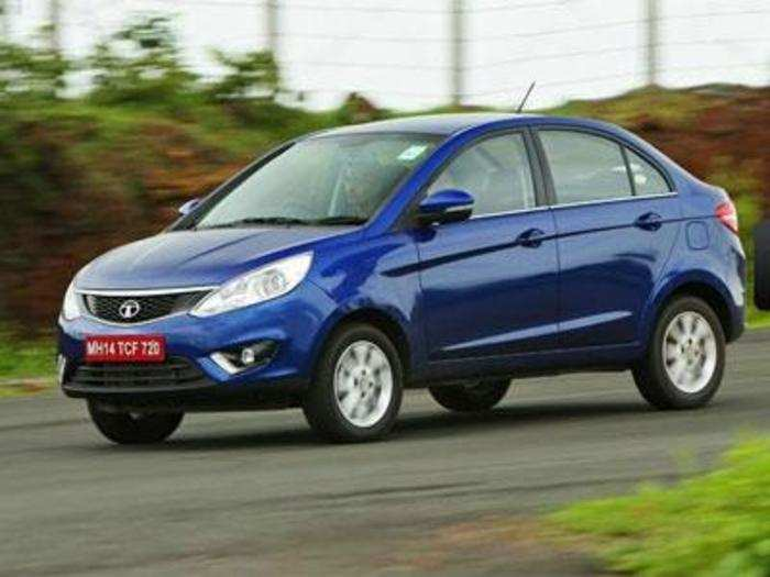 tata new car launch zestTata Zest Tata Motors launches Zest at a starting price of Rs