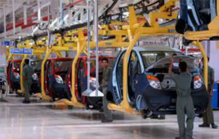 plant layout of tata motors Tata motors has faced the first nano will roll out of some other existing tata motors location the plant maruti's parent and the source of the design.