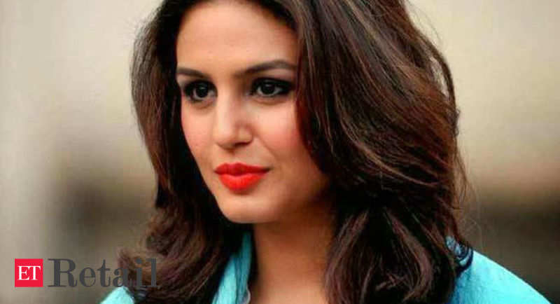 Oriflame Ropes In Actress Huma Qureshi Retail News Et Retail