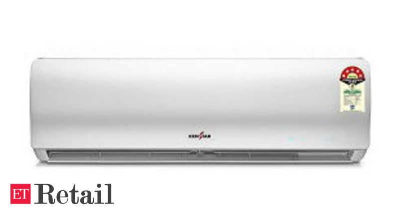 Kenstar launches split AC in exclusive tie up with Amazon