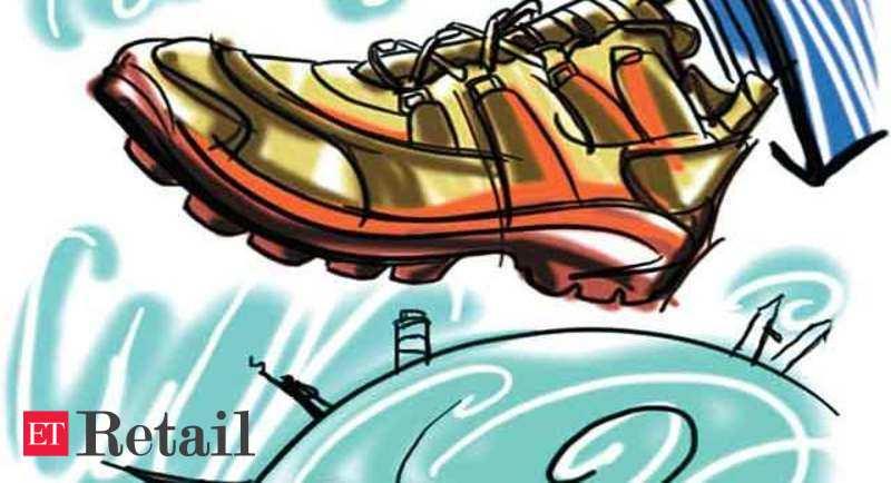8551f7a6c US footwear brand Crocs to expand India footprint