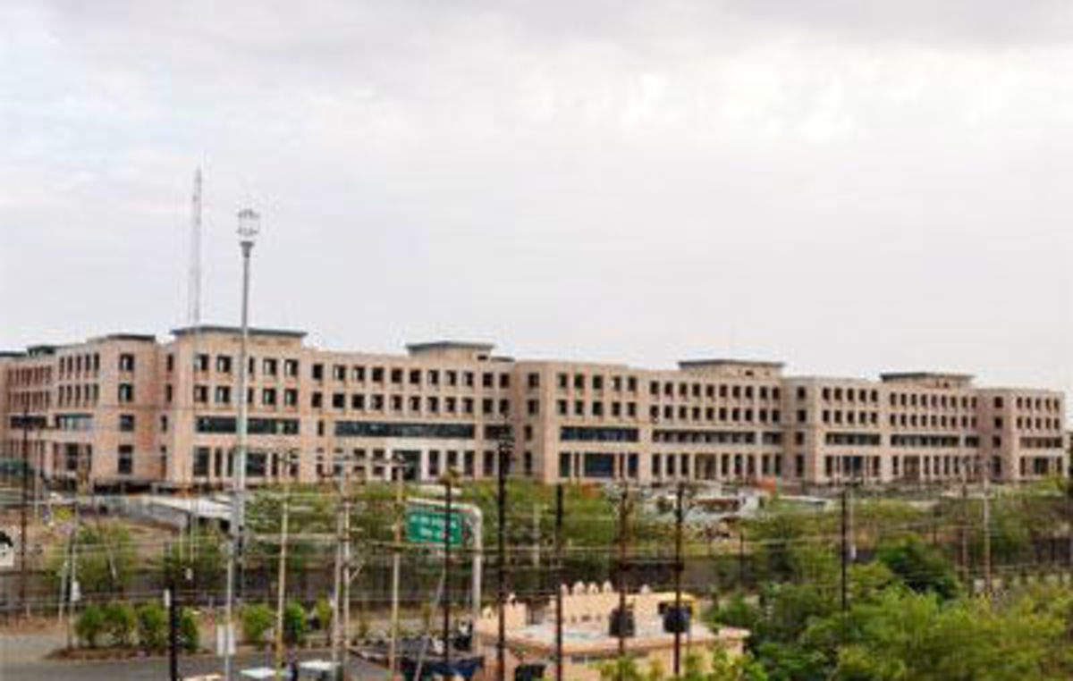 Mp Gmc Ready For Upgrade To Meet Aiims Challenge Health News Et