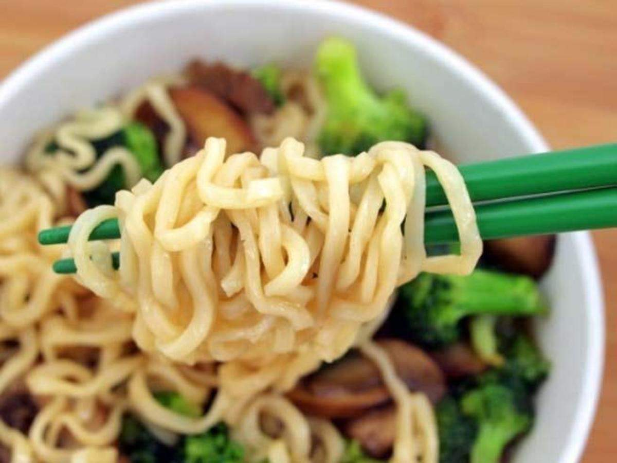 Best Now, Top Ramen noodles to be withdrawn from market, Marketing