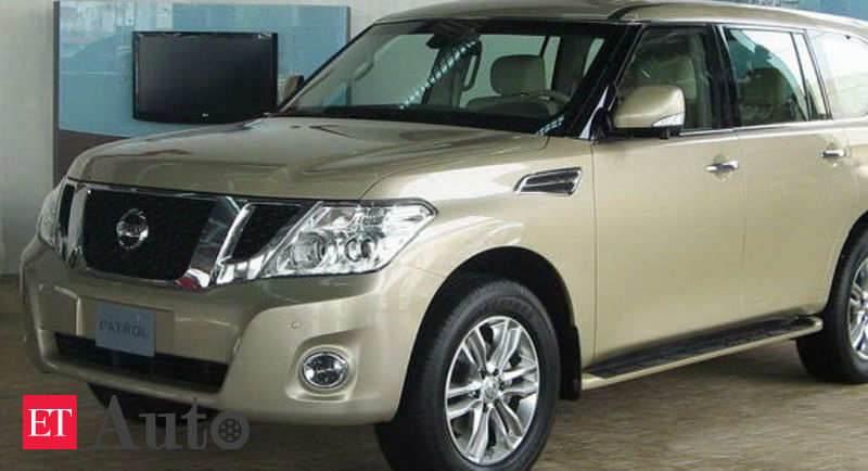 Nissan Luxury Brand >> Nissan India Turns To Sports Cars Luxury Suvs To Build Brand Auto