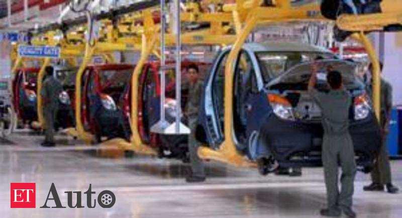 Tata Motors Jamshedpur plant bags national award for energy, Auto News, ET Auto