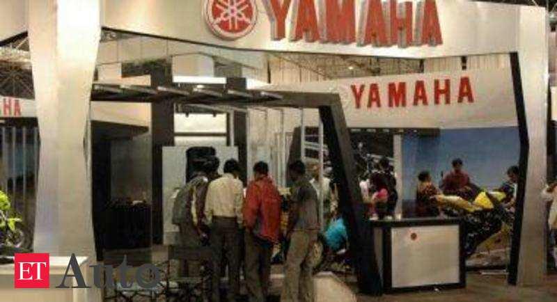 yamaha motor inaugurates its third plant in chennai  to