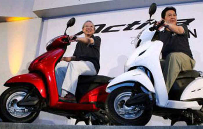 management fiasco in honda motorcycle and scooters india ltd This assignment addresses the breakdown in communication at a honda motorcycle honda motorcycles and scooters india ltd management fiasco in honda.