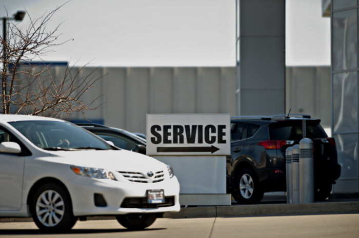 the reason behind toyota preemptively recalling vehicles The case of toyota recall by daniel opoku abstract purpose: the main purpose of this study is to find out about the recalls of toyota vehicles which.