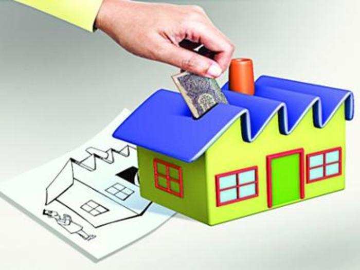 Sundaram BNP Paribas Home Finance Posts 27 Rise In Net Profit Real Estate News ET RealEstate